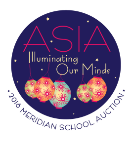 Asia - Illuminating Our Minds Logo